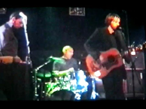 2008 - paul james berry - victoria cross with band ( Live in Berlin )