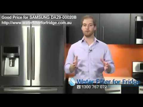 Waterfilterforfridge DA29-00020B OR  DA29-00020A