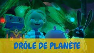 Bébé Lilly - Drôle De Planète
