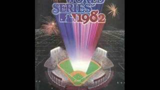 1982 world series game seven ninth inning audio