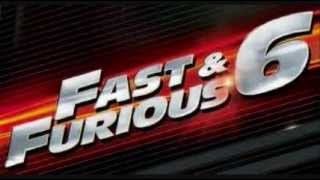 Fast and furious 6 | Cancion official  | Official Song