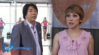 Wowowin: Kuya Wil, may hatid na mensahe at tulong para kay Super Tekla