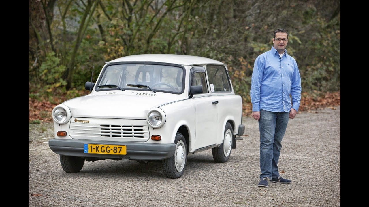 uw garage trabant 1 1 universal 444 bouwjaar 1991 youtube. Black Bedroom Furniture Sets. Home Design Ideas