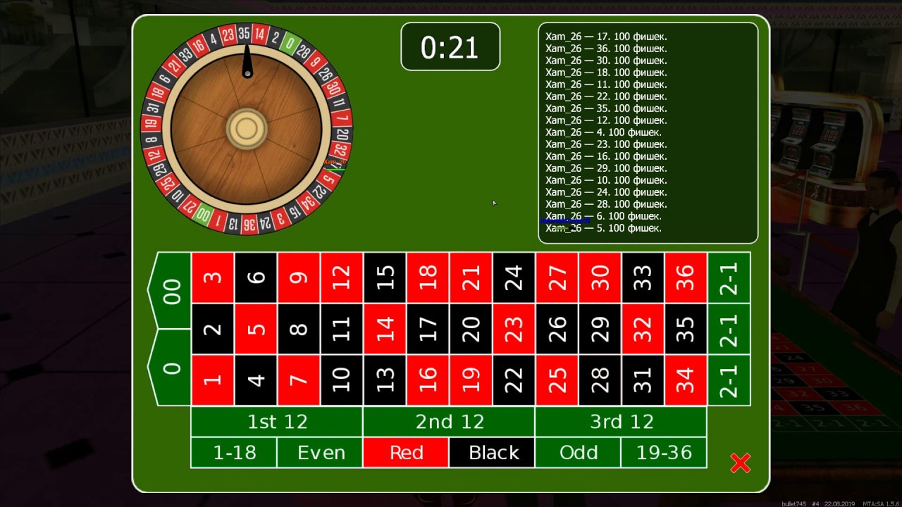 Ресурс казино для мта детские игровые автоматы калининград