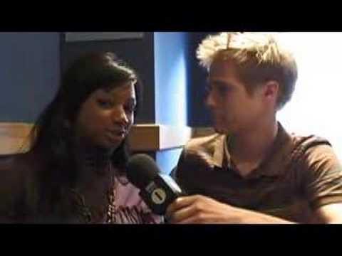 Lucas and Monique Share Some High School Musical 2 Secrets