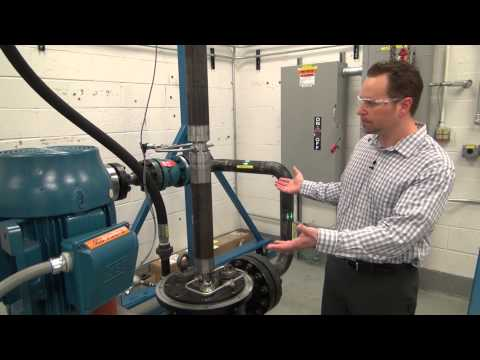 New Pumping Technology for Unconventional Oil and Gas Wells