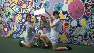 2017-2018聖母玫瑰書院候任學生會內閣Nexus-【全