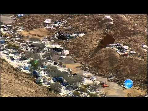 Perth waste