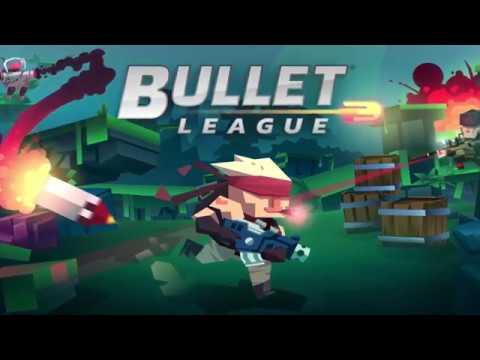 Bullet League 1