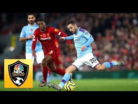 Instant reactions after Liverpool's win v. Manchester City | Premier League | NBC Sports
