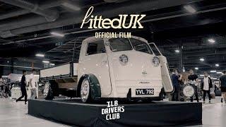 FittedUK 2018 Official Film