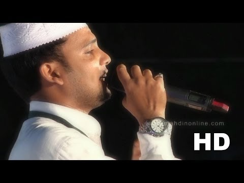 Afsal Very Beautiful malayalam islamic songs | Light of Madeena 2013 (1080p ᴴᴰ)
