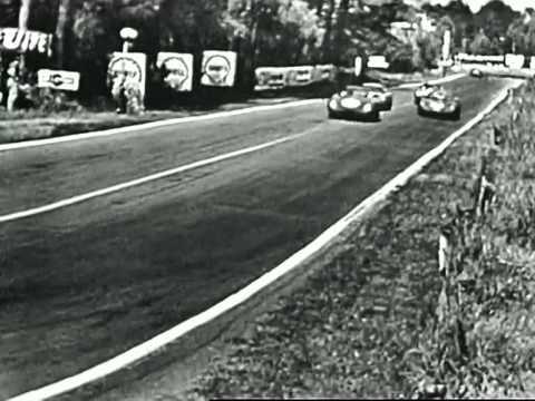 1965 Le Mans 24 Hours Last Lap