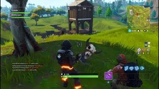 Fortnite How to get a free tier in battle Pass Week 2