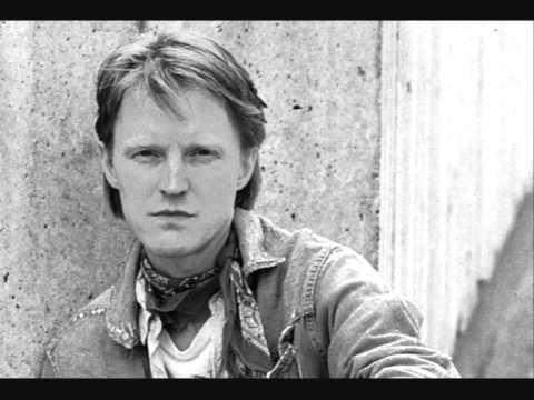 John Holm - Ett enskilt rum på Sabbatsberg (singelversion)