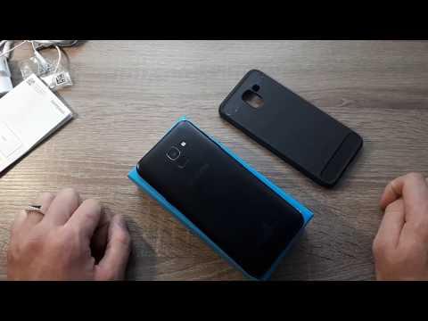 Полный Обзор Samsung Galaxy J6 2018 (J600F)