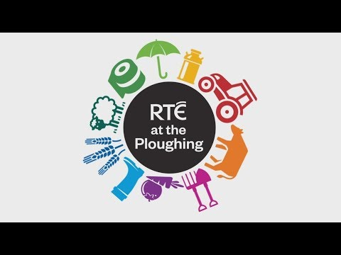 RTÉ at the Ploughing 2017 | RTÉ
