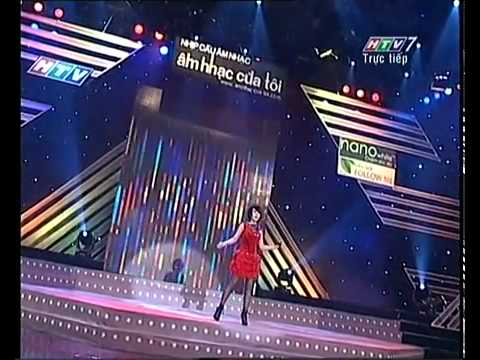 Khong Phai La Em - Candy Thu Thuy