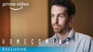 Homecoming Season 1 - Episode 3: X-Ray Bonus Video   Prime Video