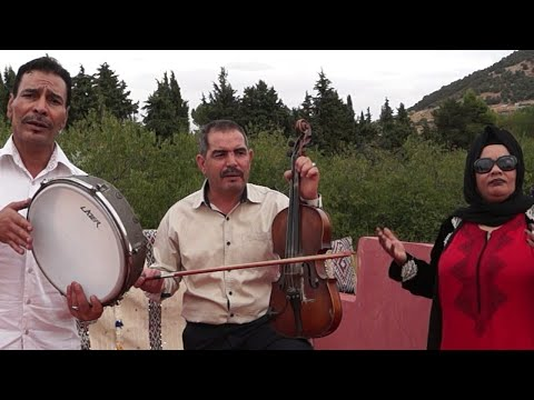 Houssa Mansouri, Yazid & El Hassania – Wan ishran andoum ghifi