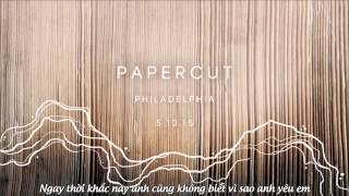 [Vietsub by H2AYT]Papercut - Zedd ft Troye Sivan