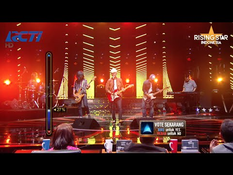 "Bluesmates ""Oplosan"" Nur Bayan - Grand Final Rising Star Indonesia Eps 24"