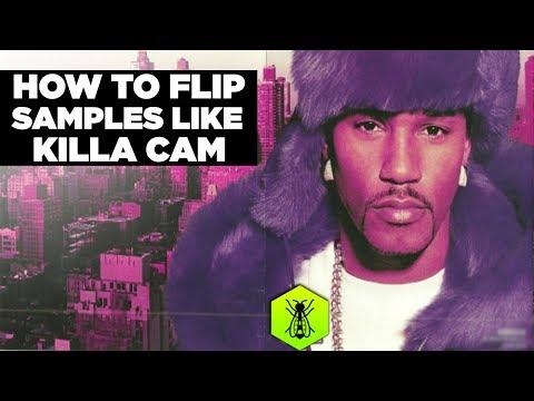 Flipping Samples like Killa Cam'ron DIPSET