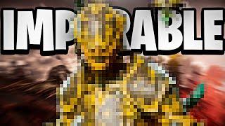 😶 Este PERSONAJE estaba MUY ROTO ... ¿MEJOR que en Mortal Kombat 11? (INCREIBLE) - Mortal Kombat XL