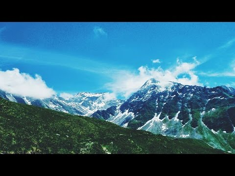 VERBIER SUMMER ADVENTURES | Vlog