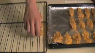 How To Make Low-fat Chicken Tenders