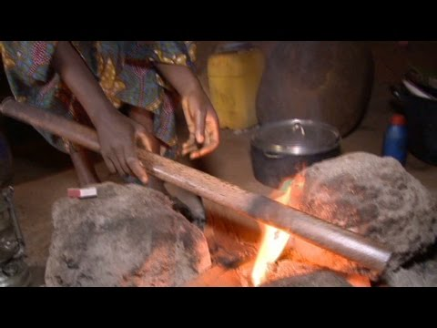 CNN: Activists fight breast ironing tradition thumbnail