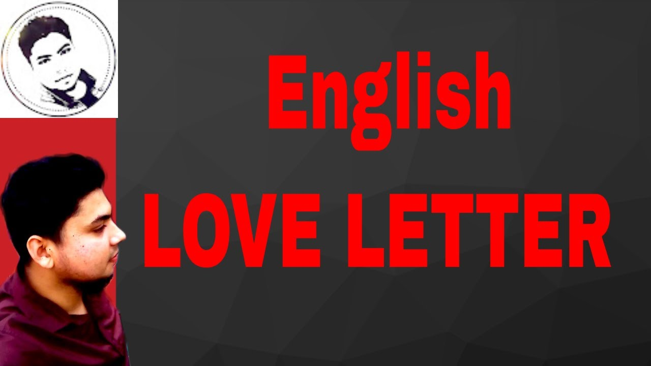 Love Letter to Girlfriend  Romantic Love Letter  Hard Touching Love Letter     Shadhin tv