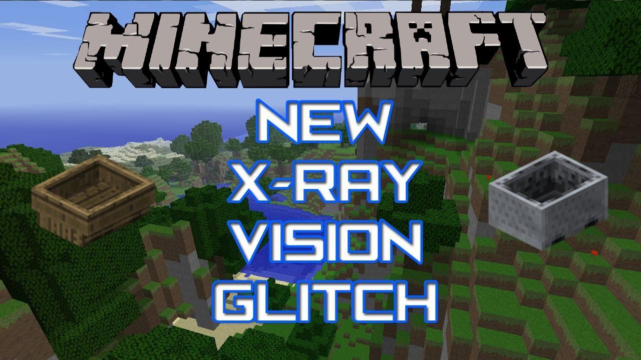 Minecraft xbox 360 new xray glitch how to find slimes dungeons minecraft xbox 360 new xray glitch how to find slimes dungeons caves youtube ccuart Gallery
