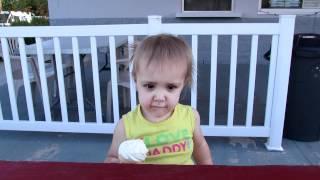 Sadie ice cream cone 6 15 12 Thumbnail