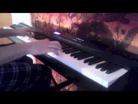 Disney's Sleeping Beauty - Once Upon A Dream Piano Cover