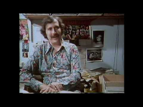 Lester Bangs about music