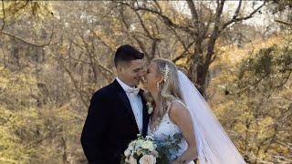 Reed Wedding Video | 3.20.21