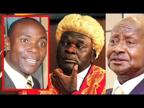 MALE MABIRIZI yefuulidde Gavumenti ya Uganda