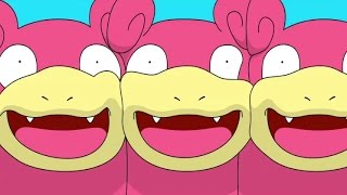 The Slowpoke Song