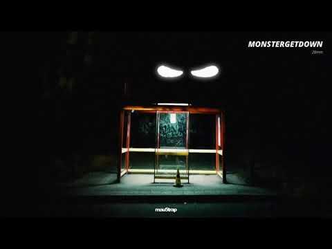 Monstergetdown - 28mm