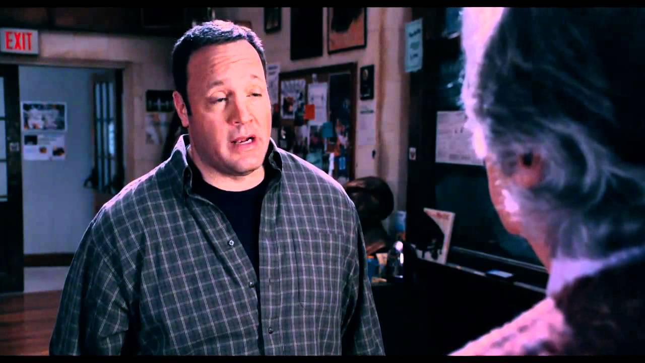 Download Here Comes the Boom (2012) HD Trailer - starring Kevin James