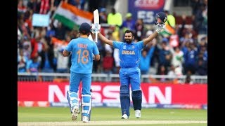 """ICC World Cup 2019 Full Highlights""""India vs Pakistan""""Full Match Highlights Today Team India 