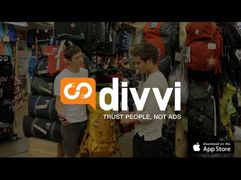 What is Divvi?