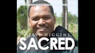 "Gambar cover ""SACRED"" by Steve Higgins, Featuring - O'er Our Blue Mountain"