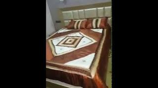 غرفة نوم في السكن الاقتصاديchambre à coucher 2017-