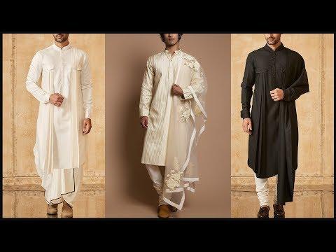 party-wear-kurta-pajama-/indowestern-kurta-pajama-for-men/trendy-kurta-pajama-for-men-2019-2020-fshc