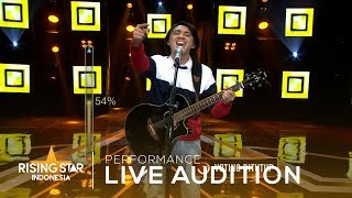 "Febrian Naben ""Jadi Gila"" 