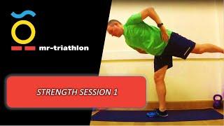 Strength Session 1
