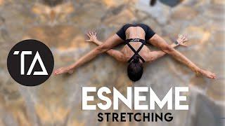 Yeni Başlayanlar İçin Esneme Egzersizleri  Stretching
