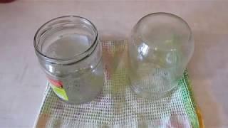 стерилизация банок - 3 простых способа